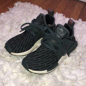 Adidas Shoes   Adidas NMD XR1   Utility Ivy